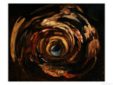 Anamorphosis of Rubens Giclee Print by Domenico Piola I