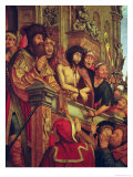 Ecce Homo, 1515 Giclee Print by Quentin Metsys