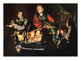 The Orrery, Exh. 1766 (Oil on Canvas) Giclee Print by Joseph Wright Of Derby
