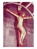 Crucifix Giclee Print by Filippo Brunelleschi