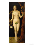 Eve, 1507 Giclee Print by Albrecht Dürer