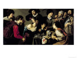 The Tooth Extractor, 1635 Giclee Print by Theodor Rombouts
