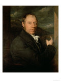 Richard Trevithick, Circa 1816 Giclee Print by John Linnell