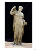 Aphrodite Genetrix, Roman Copy, after a Late 5th Century BC Original Attributed to Callimachus Giclee Print