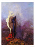The Dream, 1904 Giclee Print by Odilon Redon
