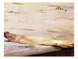 Asparagus, 1880 Giclee Print by Édouard Manet