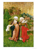 The Visitation, 1506 Giclee Print by Master M. S. 