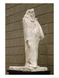 Honore De Balzac (1799-1850) 1897 Giclee Print by Auguste Rodin
