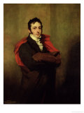 Spencer, 2nd Marquess of Northampton, 1821 Giclee Print by Sir Henry Raeburn