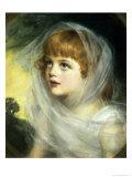 Simplicity and Innocence, 1900 Giclee Print by John Ernest Breun