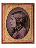 Florence Nightingale (1820-1910) Giclee Print
