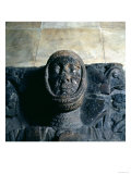 Effigy of William Marshal, Earl of Pembroke Giclee Print
