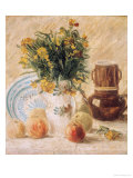 Still Life, c.1887 Giclee Print by Vincent van Gogh