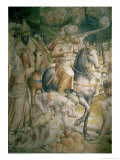 Campaign of Emperor Charles V Against the Turks at Tunis in 1535 Gicl&#233;e-Druck von Jan Cornelisz Vermeyen