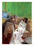 The Pedicure, 1873 Giclee Print by Edgar Degas