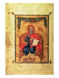 Hippocrates (circa 460-377 BC) Giclee Print