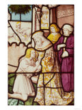 The Return of the Prodigal Son, Cologne School Giclee Print