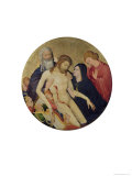 Pieta, circa 1400 Giclee Print by Jean Maelwael