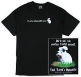 Monty Python - Killer Rabbit T-Shirts