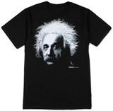 Albert Einstein T-shirts