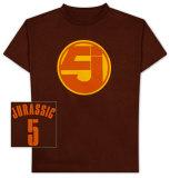 Jurassic 5 - Logo Vêtement