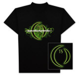 Perfect Circle – 13. Klee|13th Clover T-Shirts