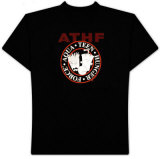 Aqua Teen Hunger Force - ATHF Badge T-shirts
