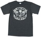 Lynyrd Skynyrd– Biker-Aufdruck T-Shirts