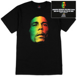 Bob Marley - Face T-shirts