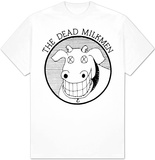 The Dead Milkmen - Cow T-Shirts