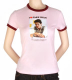 Juniors: Sixteen Candles - I Love Jake Transfer Shirts