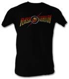 Flash Gordon - Logo Koszulka