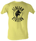 Rocky - Italian Stallion T-shirts