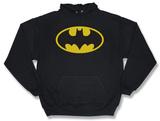 Hoodie: Batman - Logo Pullover Hoodie