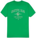 Grateful Dead - Boston Garden T-Shirts