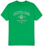 Grateful Dead, Boston Garden Camisetas