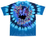 Jimi Hendrix - Hazed T-shirts
