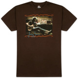Grateful Dead - Cowboy Jerry T-Shirts