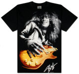 Slash - Guitar Camisetas