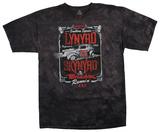 Lynyrd Skynyrd - Moonshine Runnin' T-shirts