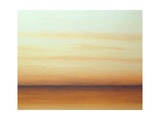 Soothing Sea Giclee Print by Kenny Primmer