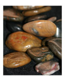 Rocks/Stones 6 Photographic Print by Kim Avent-DiLorenzo