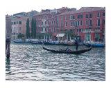 Venetian Gondola Photographic Print by Miska Slock