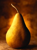Bartlett Pear Photographic Print by Duncan Smith