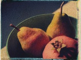 Bowl of Fruit Photographic Print by Jennifer Kennard
