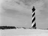 Cape Hatteras Lighthouse Photographic Print by GE Kidder Smith