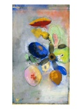 Flowers Giclee Print by Odilon Redon