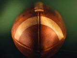 Football Photographic Print by Danilo Calilung