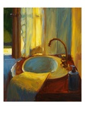 Georgette's Sink Giclee Print by Pam Ingalls