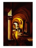 Inner Sanctum Giclee Print by Pam Ingalls